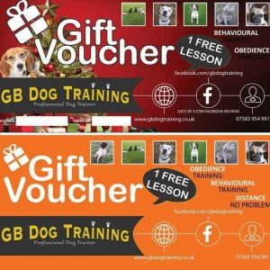 dog trainers shropshire